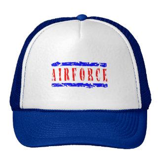 Air Force Gear Cap