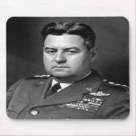Air Force General Curtis Lemay Mouse Mat