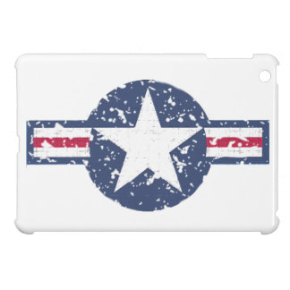 Air Force Logo iPad Mini Case