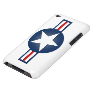 Air Force Logo iPod Touch Case