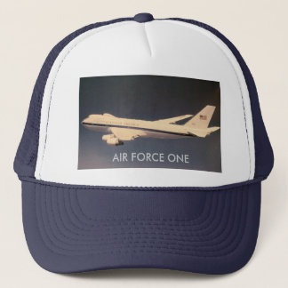 Air Force One, AIR FORCE ONE Trucker Hat