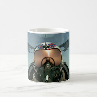 Air Force pilot Coffee Mug