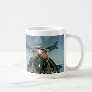 Air Force pilot Coffee Mug