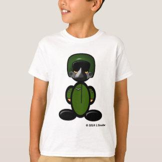 Air Force Pilot (plain) T-Shirt