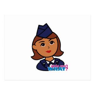 Air Force Post Card