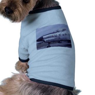 AIR FORCE SABRE JET F-86D PET CLOTHING