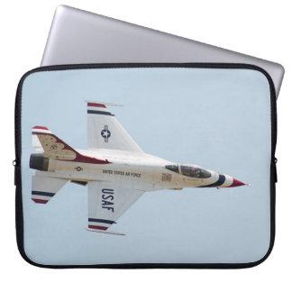 Air Force Thunderbirds Laptop Sleeve