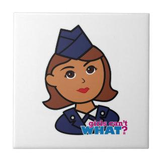 Air Force Ceramic Tiles