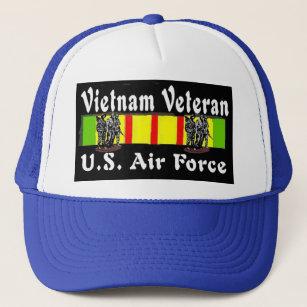 Air Force Veteran Hats & Caps   Zazzle UK