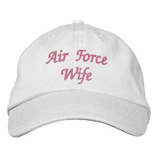 Air Force Wife Hat Baseball Cap