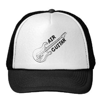 Air Guitar-Hat Cap