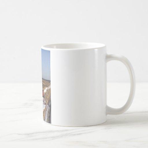 Air Mail Coffee Mug