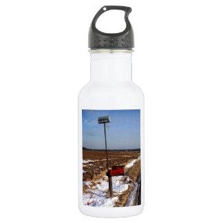 Air Mail 532 Ml Water Bottle