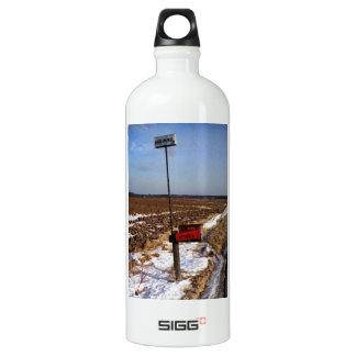 Air Mail SIGG Traveller 1.0L Water Bottle