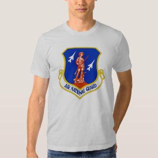 Air National Guard US Tee Shirts