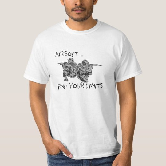 air often find your limit T-Shirt