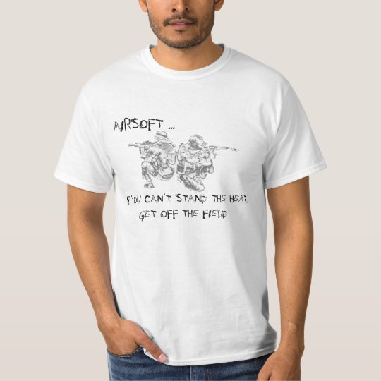 air often fun shirt