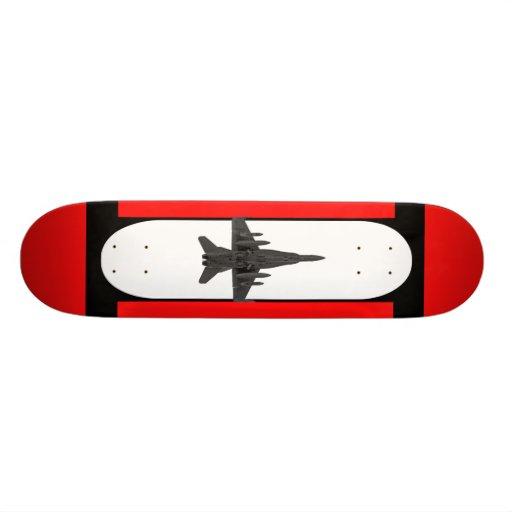Air Plane Skateboard
