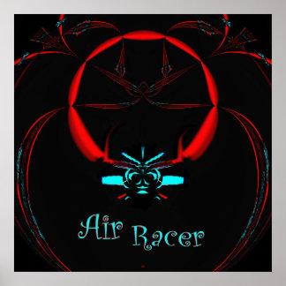 Air Racer 1 Poster Print
