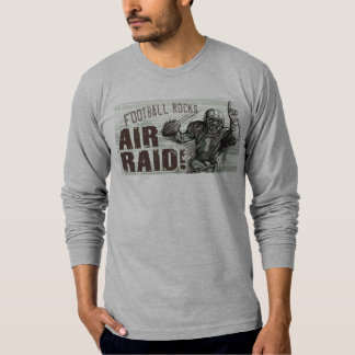 Air Raid Quarterback T-Shirt