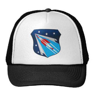 Air Research and Development Command Emblem Hat