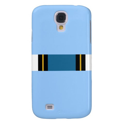 Air Reserve Forces Meritorious Service Ribbon Galaxy S4 Cover