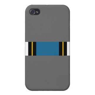 Air Reserve Forces Meritorious Service Ribbon iPhone 4 Cover