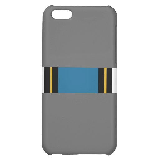 Air Reserve Forces Meritorious Service Ribbon iPhone 5C Case