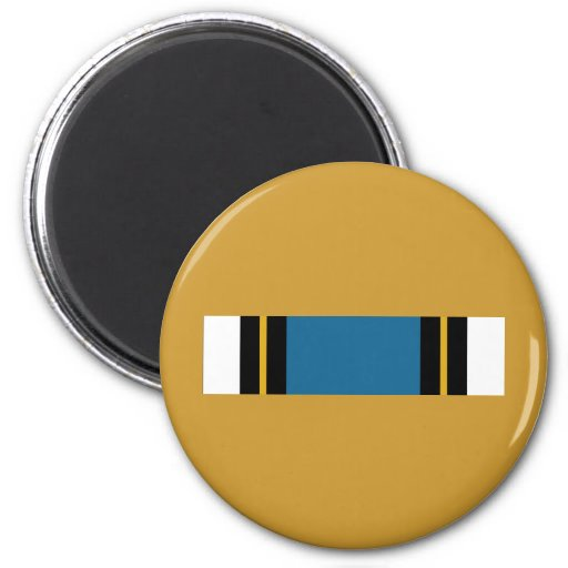 Air Reserve Forces Meritorious Service Ribbon Magnets