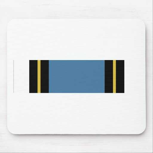 Air Reserve Forces Meritorious Service Ribbon Mousepads