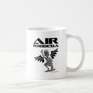 Air Rhodesia Coffee Mug
