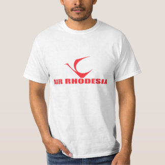 Air Rhodesia, National Airline of Rhodesia T-Shirt