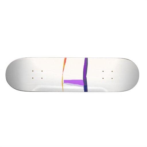 Air Skateboard Decks