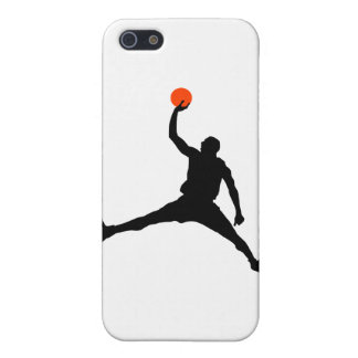 Air Slam iPhone 5 Cases