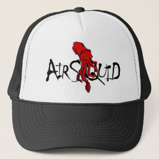 Air Squid hat