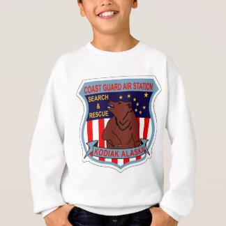 Air Station Kodiak, Alaska Sweatshirt