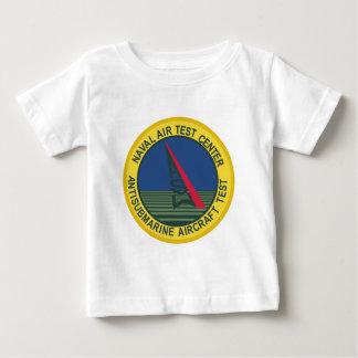Air Test Center Antisubmarine Aircraft Baby T-Shirt