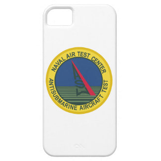 Air Test Center Antisubmarine Aircraft iPhone 5 Cover