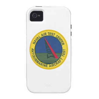Air Test Center Antisubmarine Aircraft iPhone 4/4S Covers