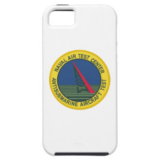 Air Test Center Antisubmarine Aircraft Case For The iPhone 5