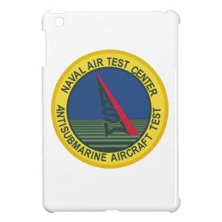 Air Test Center Antisubmarine Aircraft iPad Mini Cover