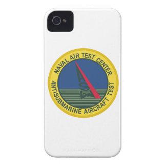 Air Test Center Antisubmarine Aircraft iPhone 4 Case-Mate Cases