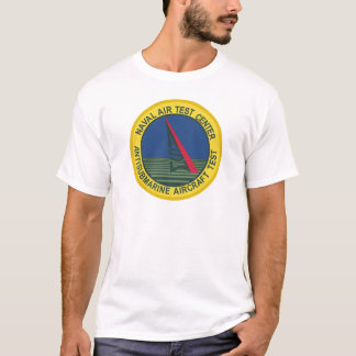 Air Test Center Antisubmarine Aircraft T-Shirt