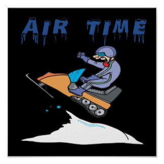 Air Time 2 Poster