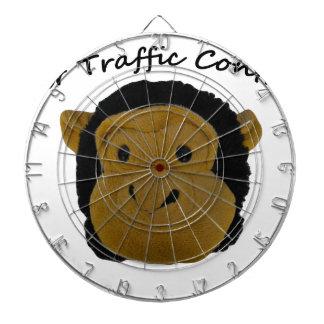 Air Traffic Control Dartboard