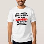 Air Traffic Controller Gamer T-shirt