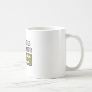 Air Traffic Controllers...Smarter Coffee Mug
