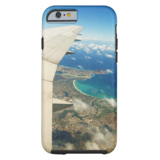 Air travel phone case