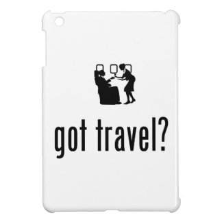 Air Traveller Case For The iPad Mini