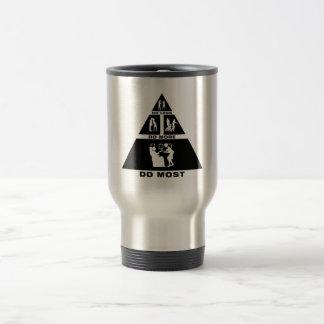 Air Traveller Coffee Mug